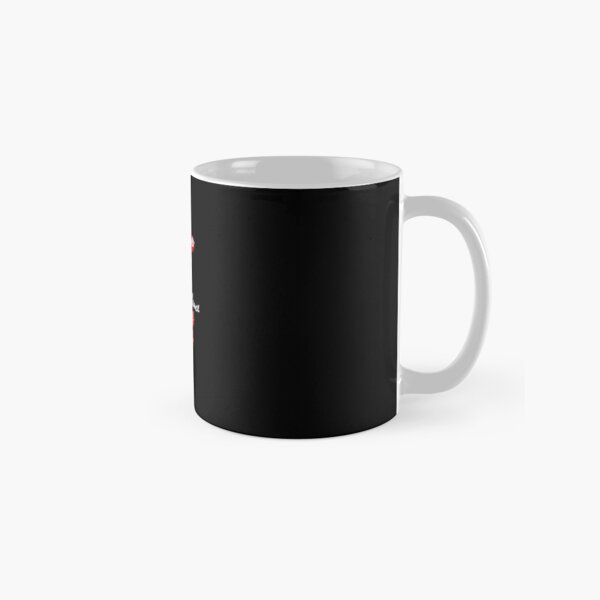 Enjoy The Silence Classic Mug