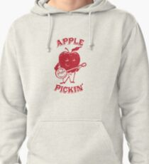 How do you like them apples? Pullover Hoodie