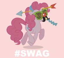 Crazy pinkie pie swag