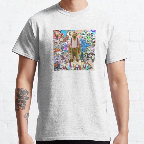 Takashi Murakami T-shirt classique