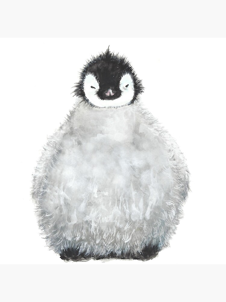 Pinguinkind von uteschweizer