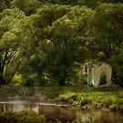 My Secret Place by Robin Webster