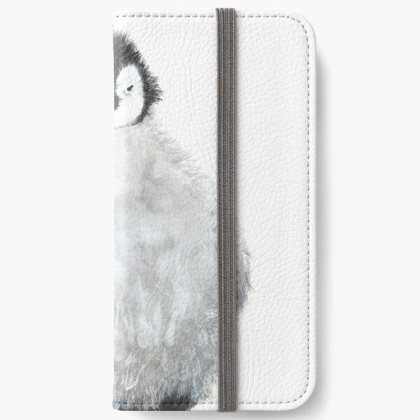 Pinguinkind iPhone Flip-Case