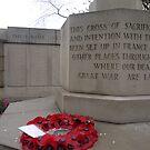 World War II Memorial  by JenaHall