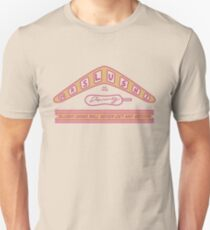 Slushy Dawg Unisex T-Shirt