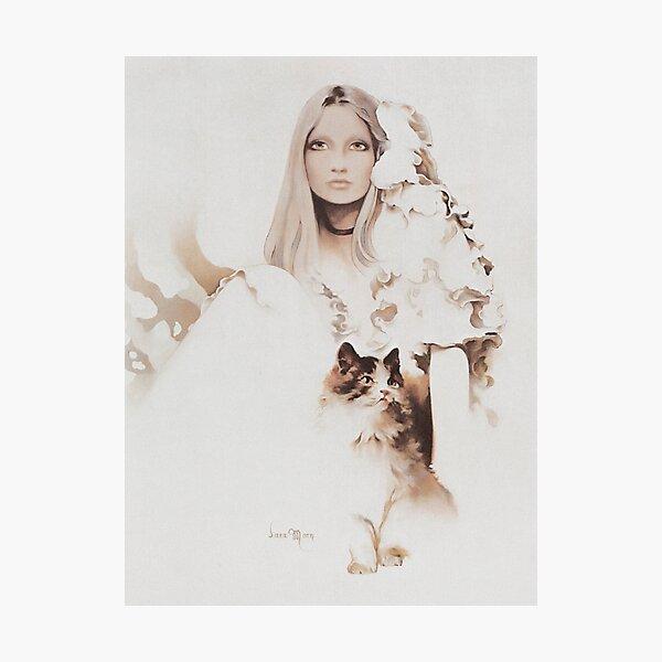Michelle Photographic Print
