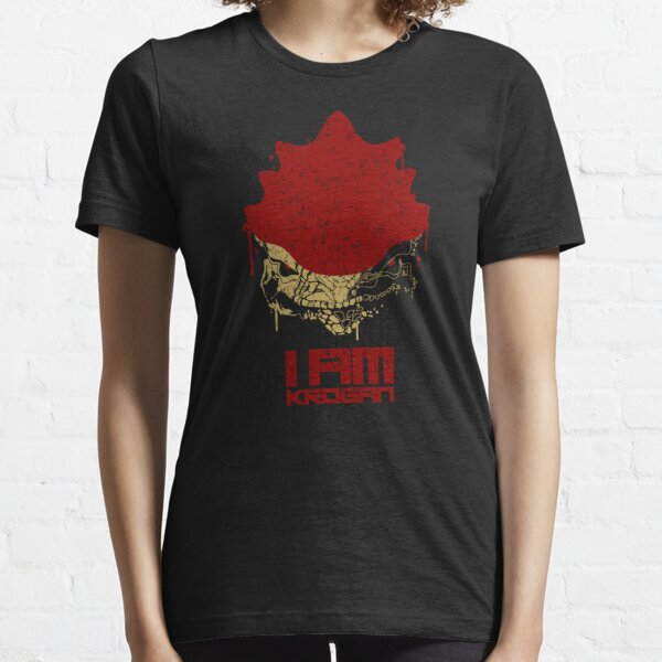 I Am Krogan Essential T-Shirt