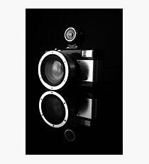 Lomo Fisheye-2  Photographic Print