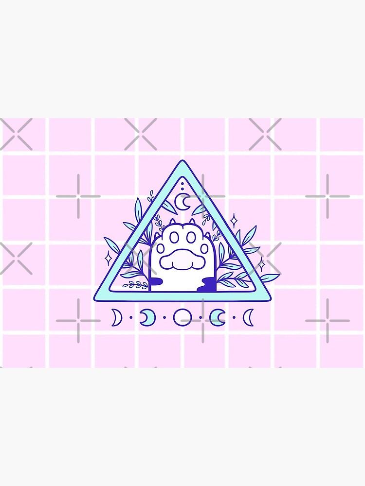 Witchy Cat Paw 03 | Nikury by nikury
