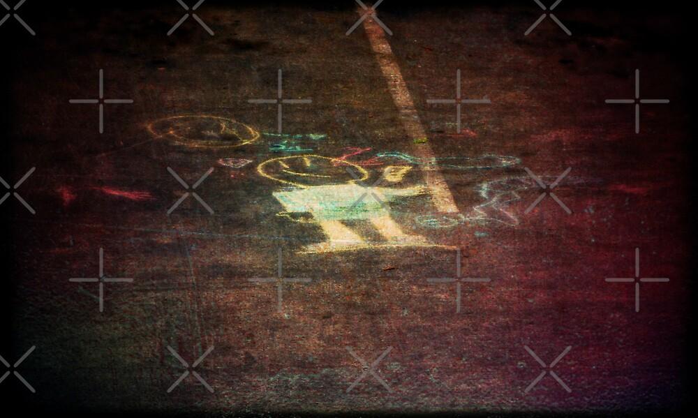 Forgotten childhood dreams by Scott Mitchell