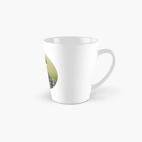 Pin Tall Mug