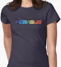 Peg-ASUS Rainbow T-Shirt