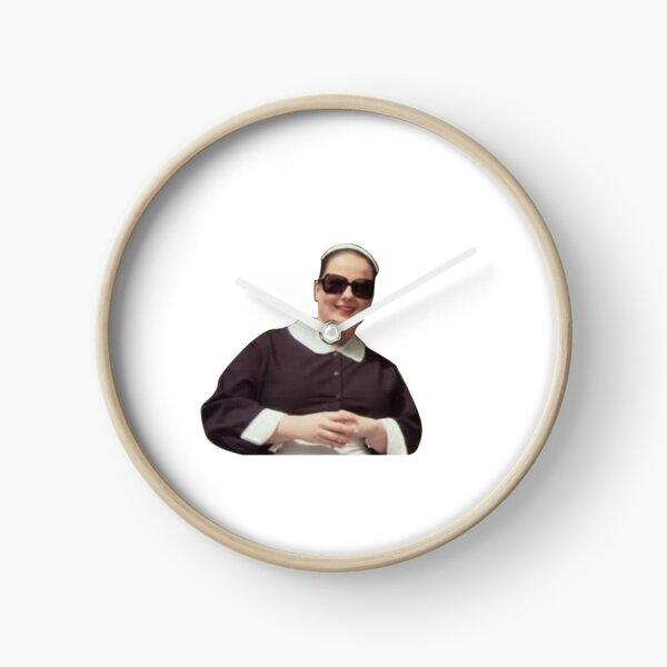 dorota Clock