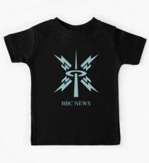 BBC News 1988 Kids Clothes