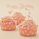 Happy Birthday by Henrietta Hassinen