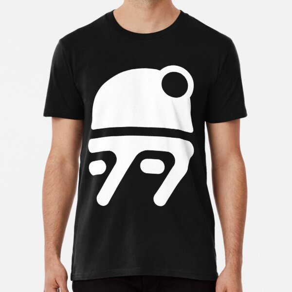 Droid Depot White  Premium T-Shirt