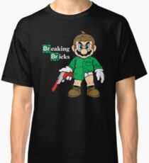 Breaking Bricks Classic T-Shirt