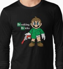 Breaking Bricks T-Shirt