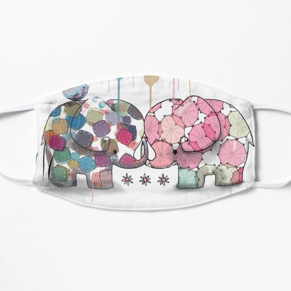 elephant confection Mask