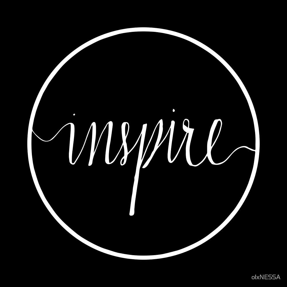 Inspire by olxNESSA