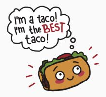 The Best Taco!