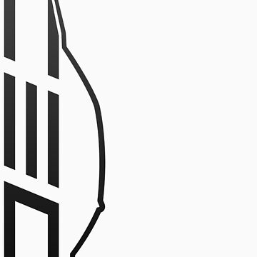 Club Evo Owners - Large Logo (Black) by jamezluv
