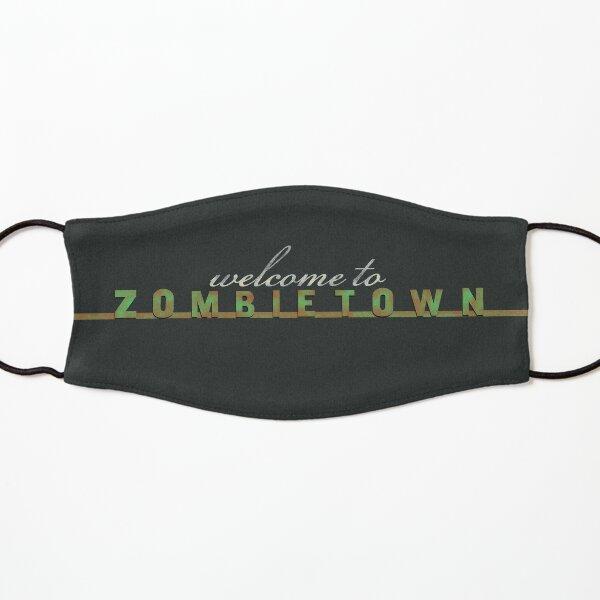 Zombietown Kids Mask
