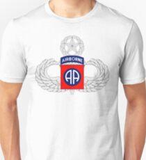 82nd Airborne Master Unisex T-Shirt