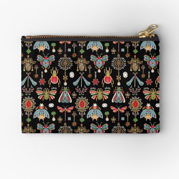 The Collection Zipper Pouch