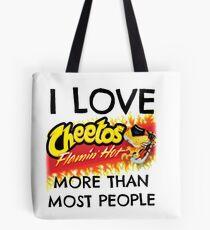 Hot Cheetos Tote Bag