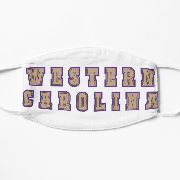 Western Carolina Mask