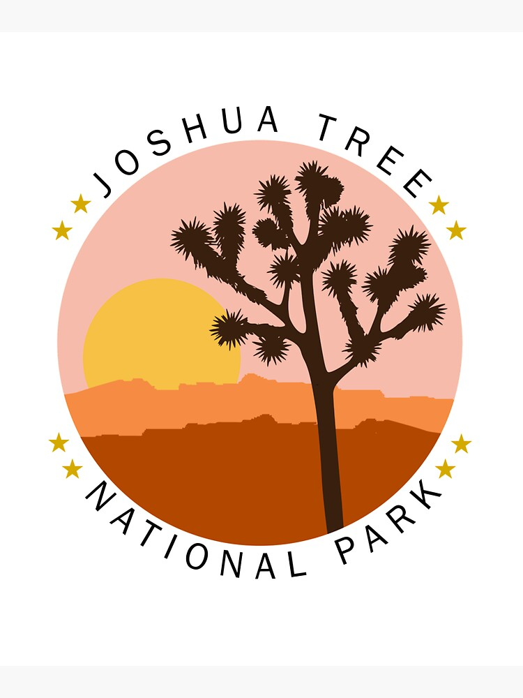 Joshua Tree  by BL3Designco
