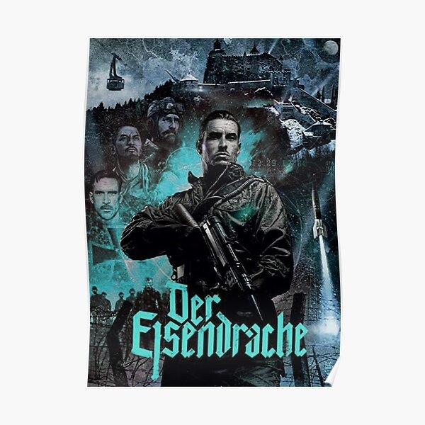 Der Eseindrache  Poster