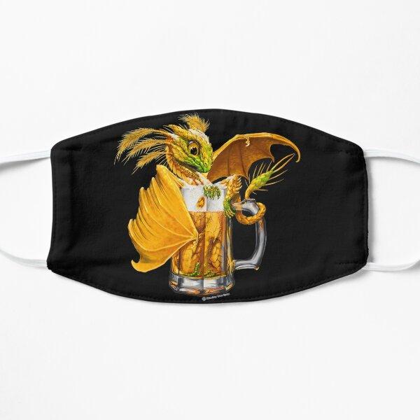 Beer Dragon Mask