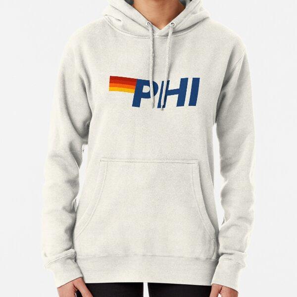 PHI AV Nation Pullover Hoodie