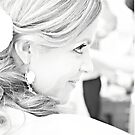 Candid Bride by kaledyson