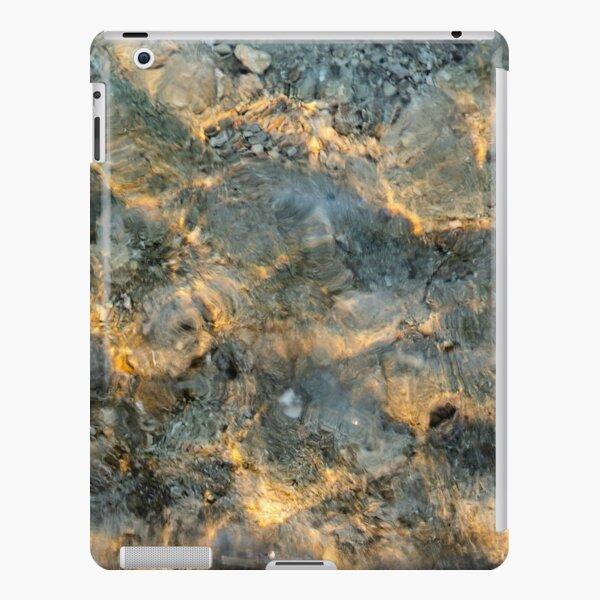 Yellowstone Lake iPad Snap Case
