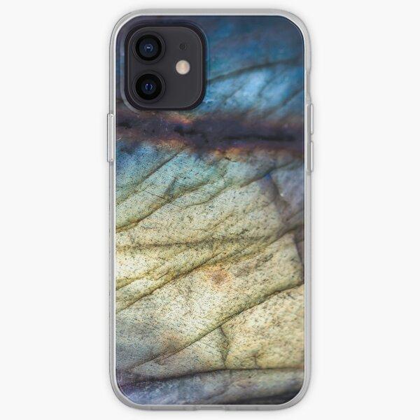 Labradorite iPhone Soft Case