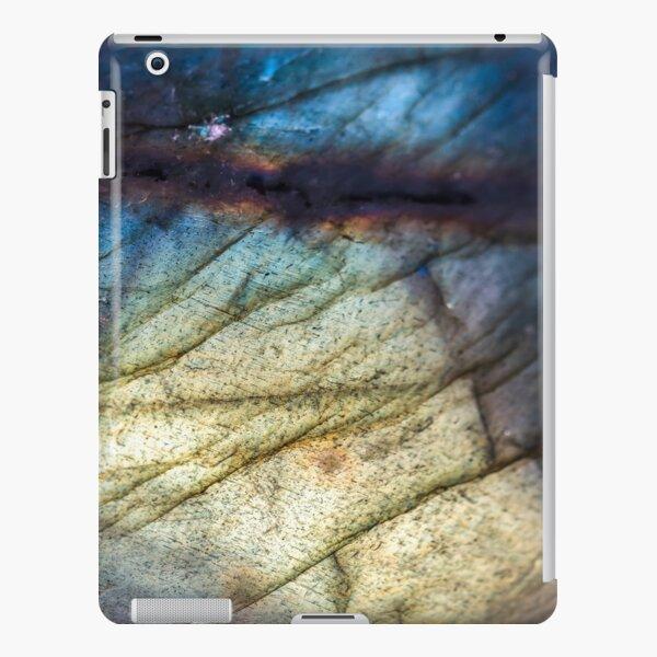 Labradorite iPad Snap Case