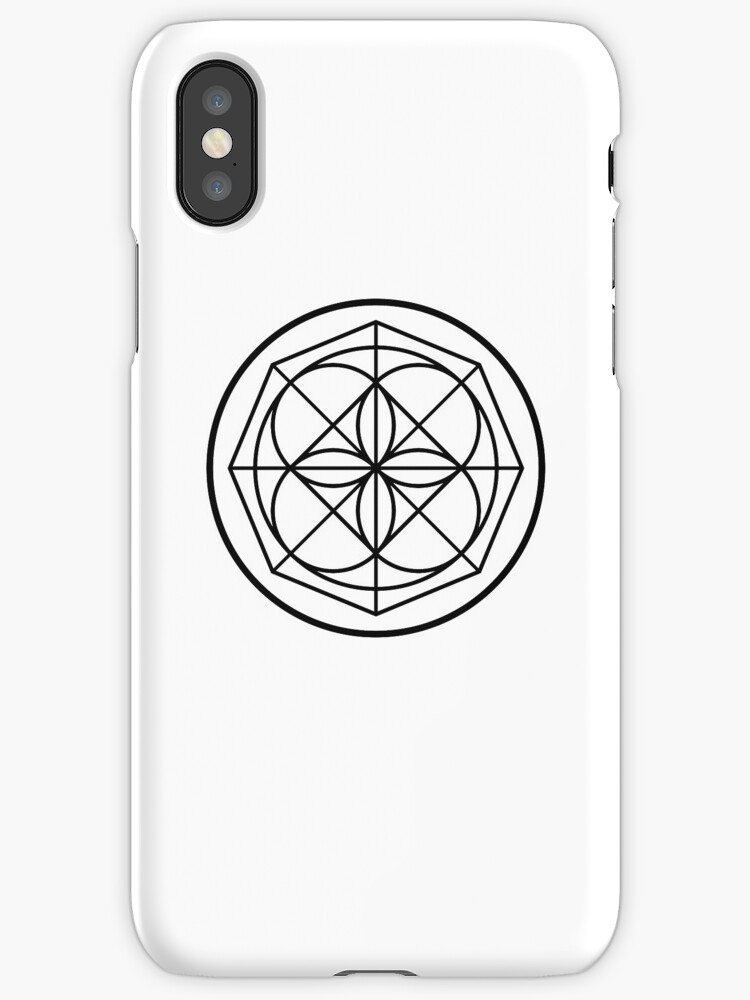 Kenpo Universal Pattern Iphone Cases Covers By Onezenmom Redbubble