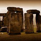 Ancient Stones by John Dalkin
