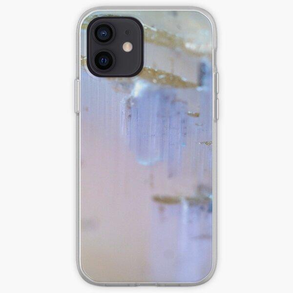 Selenite iPhone Soft Case