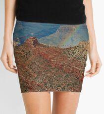 End Of The Rainbow Mini Skirt