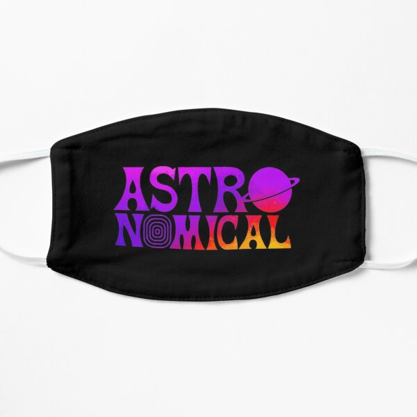 Astonomical Mask Flat Mask