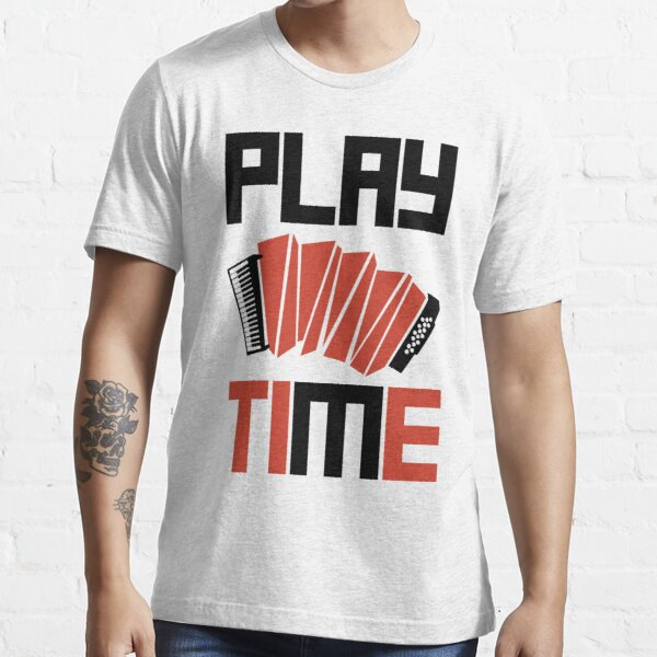 play time Essential T-Shirt