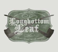 Longbottom Leaf