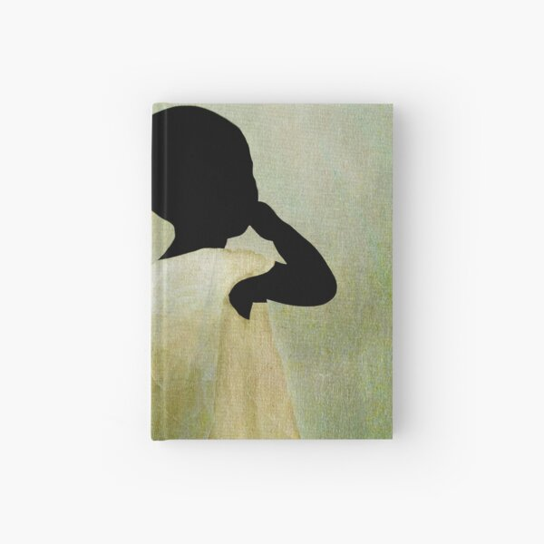 No Mirrors Hardcover Journal