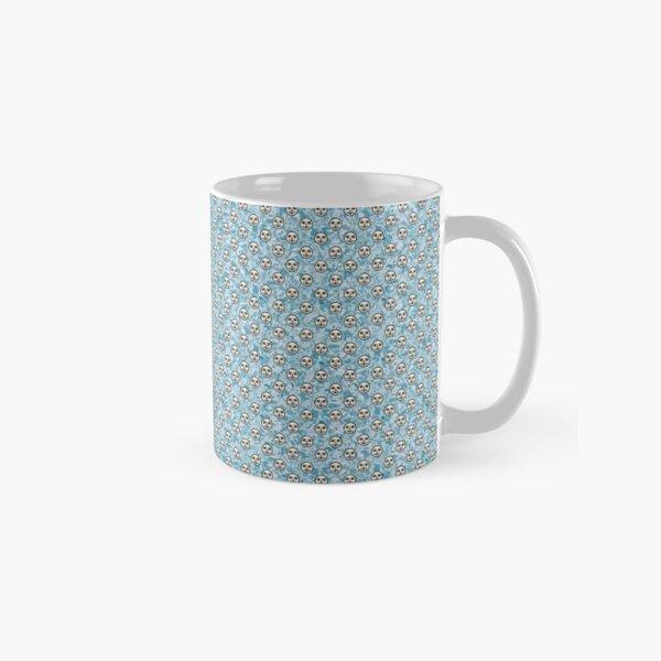 Rummikub Logo Pattern Water Classic Mug