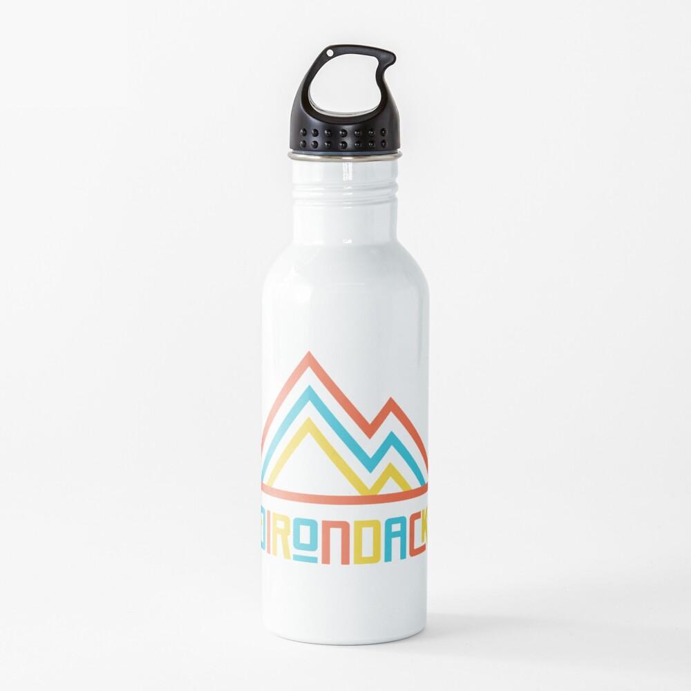 Adirondacks Water Bottle