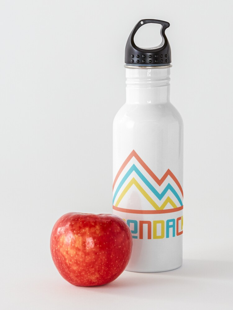 Alternate view of Adirondacks Water Bottle